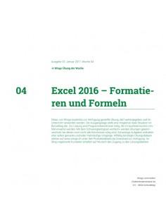 UdW 1704 Excel Formeln...