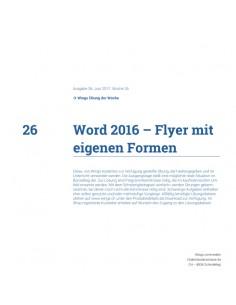 UdW 1726 Word Flyer