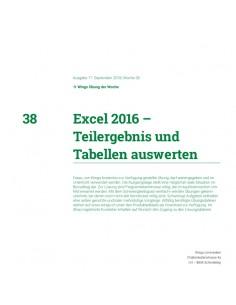 UdW 1838 Excel Teilergebnis...