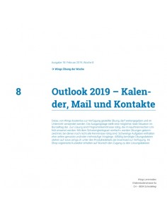 UdW 1908 Outlook Kalender...
