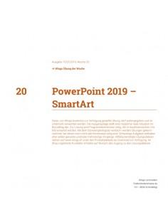 UdW 1920 PowerPoint SmartArt