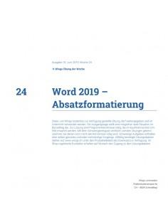 UdW 1924 Word...