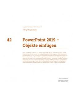 UdW 1942 PowerPoint Objekte...