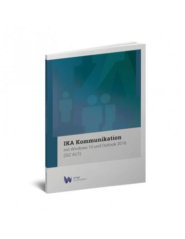 IKA Kommunikation Windows 10 -...