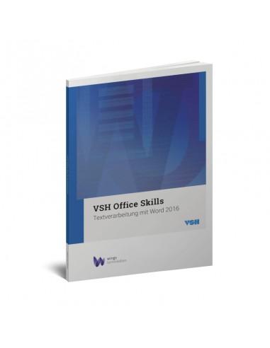 VSH Office Skills mit Word 2016