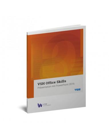 VSH Office Skills mit PowerPoint 2016
