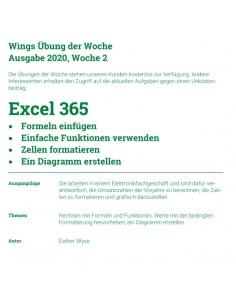 UdW 2002 Ergebnis in Excel...