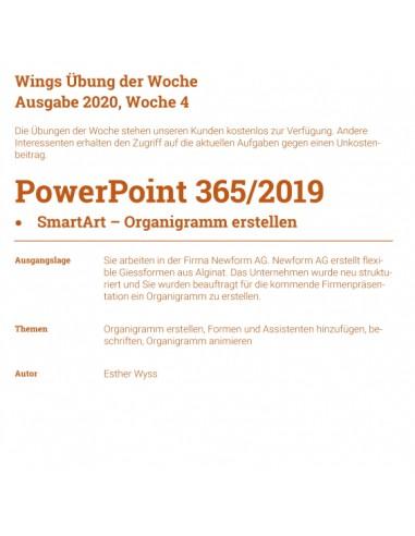 UdW 2004 PowerPoint SmartArt -...