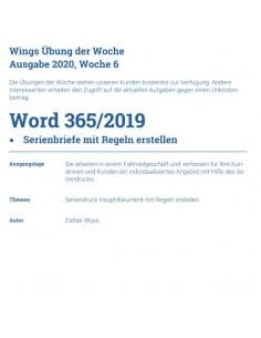 UdW 2006 Word Serienbrief...