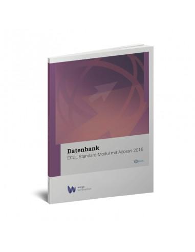 ECDL Datenbank mit Access 2016