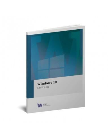 Windows 10 Einführung