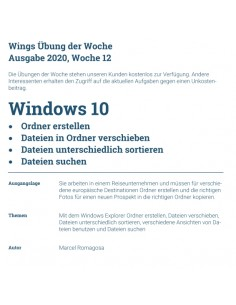 UdW 2012 Windows Explorer