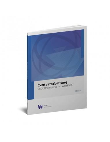 ECDL Textverarbeitung mit Word 365