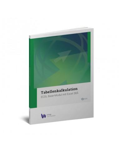 ECDL Tabellenkalkulation mit Excel 365