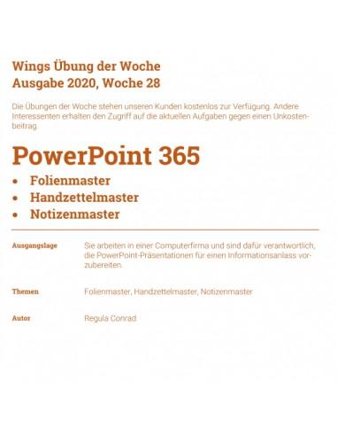 UdW 2028 PowerPoint Masteransichten