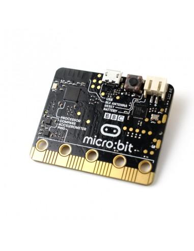 micro:bit inkl. Kabel und Adapter