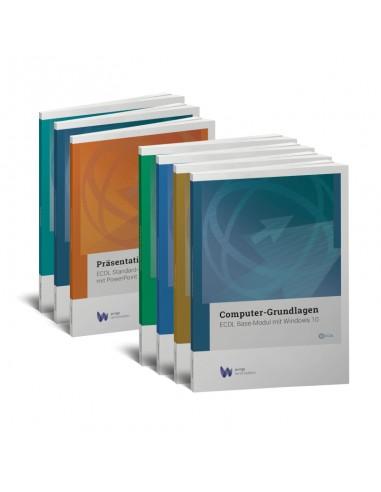 ECDL Standard Windows 10 - Office 365...
