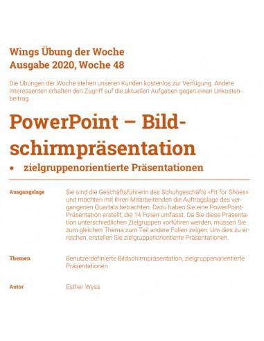 UdW 2048 Powerpoint...