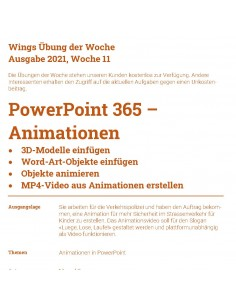 UdW 2111 Powerpoint...