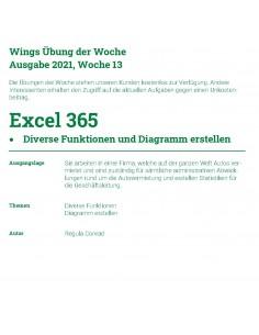 UdW 2113 Diverse Funktionen...