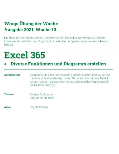 UdW 2113 Diverse Funktionen und...