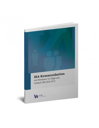 IKA Kommunikation Windows 10 Outlook...