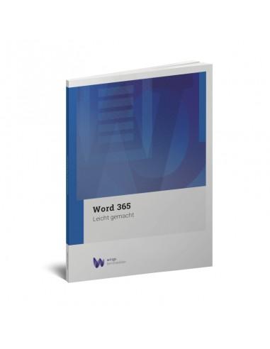 Word 365 leicht gemacht
