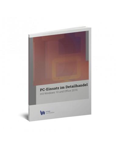 PC-Einsatz im Detailhandel Windows 10...