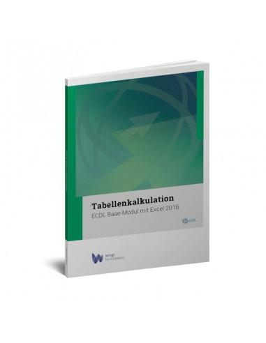 ECDL Tabellenkalkulation mit Excel 2016
