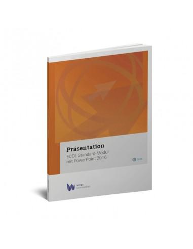ECDL Präsentation mit PowerPoint 2016